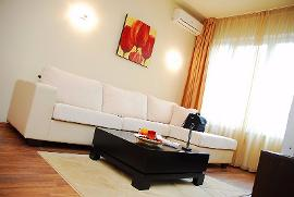 Two bedroom flat for rent in Sofia