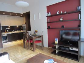 Fritiof Nansen two bedroom apartment for rent in Sofia