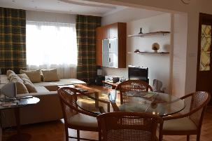 Patriarh Evtimii apartment for rent
